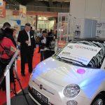 Primjer 3D skeniranja ATOS CompactScan 5M u automobilskoj industriji na primjeru FIAT 500