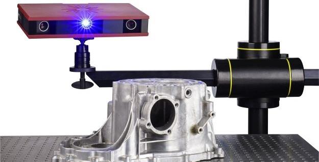 ATOS-skeniranje