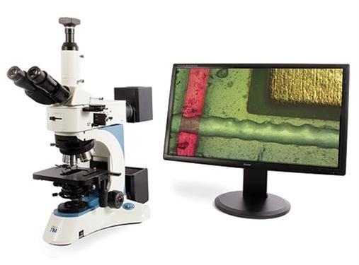 metalurški mikroskop TIM5
